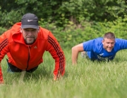 Bootcamp Oosterhout
