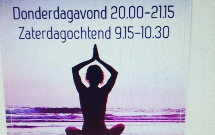 Yoga Gezond Anno Nu1